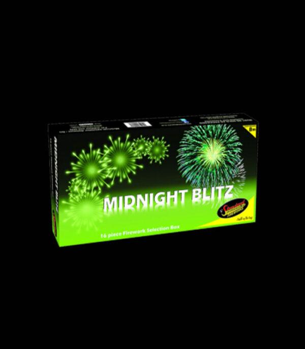 Midnight Blitz Selection Box (16 Pcs)