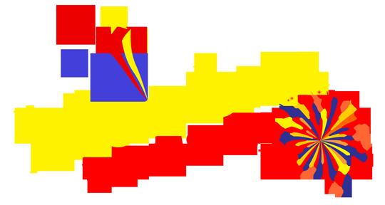Morden Fireworks